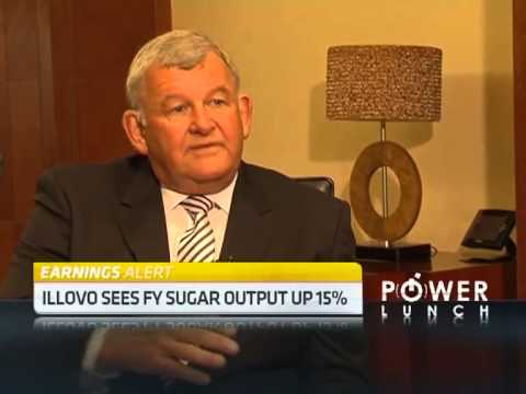 Illovo H1 Results with CEO Graham Clark