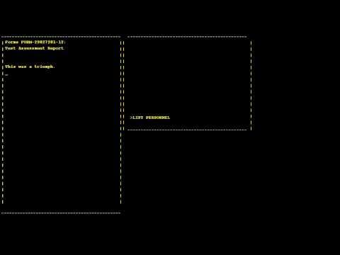 Portal - Credit Song