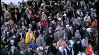 Friday Sermon : 19th February 2010 - Part 5 (Urdu)