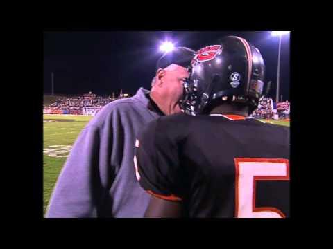 Coach Propst –Wide Receiver
