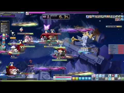 GMS Reboot - First Lucid Clear!