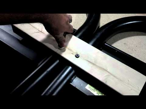 Arc welding with a portable generator