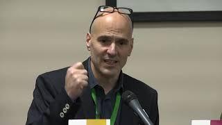 Conoce las Conferencias Magistrales que el INE presentó en la FIL de Guadalajara