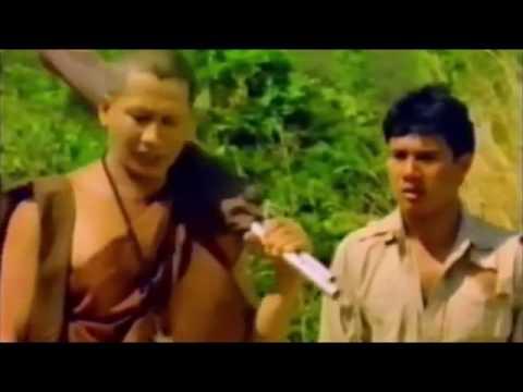 หนังไทย เรื่อง ข้ามากับพระ ปี 2527 สมบัติ,สรพงษ์