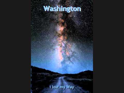 Washington I lost my Way