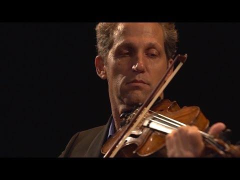 Daniel Hoffman - Unhinged in Time - Deep Klezmer Fiddle