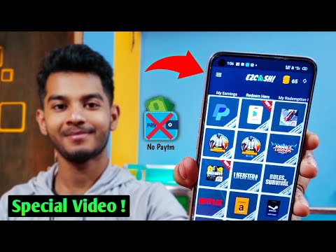 How To Get Google Play Redeem Codes & Vouchers – Without Paytm ! Ez Cash full Review