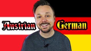 Austrian German VS Germany German | A Get Germanized Comparison | Episode 02