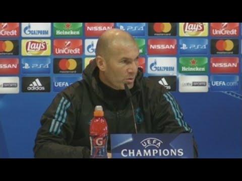Bale ausencia en 'Champions', duda ante el Sevilla y viaje al Mundial
