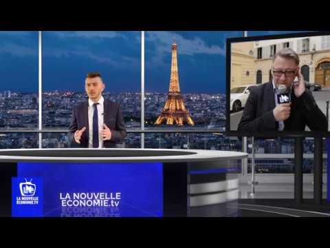 La nouvelle économie .TV - n°0 - Pilote 7 mn