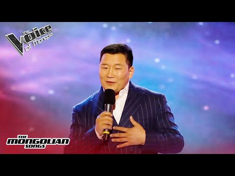 "Dashnyam.E - ""Нарыг хайрла"" | The Quarter Final | The Voice Of Mongolia 2020"