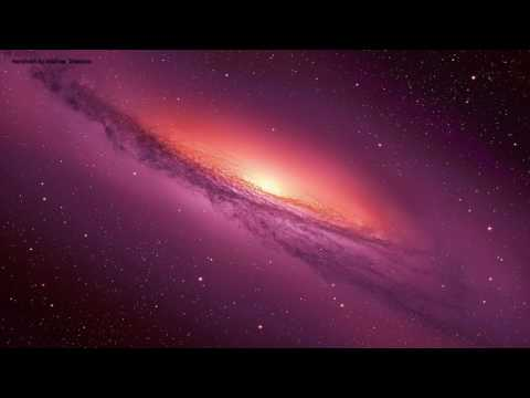 Space Ambient Mix 19 - AeroAreA by Mathias Grassow