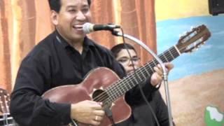 Carlos Rivas y su Trio Mex-Sal (Live) Part 2