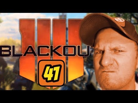 [1440p/60] Call of Duty®: Black Ops IIII – Blackout   #41   PS4 Pro thumbnail