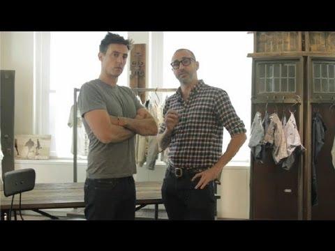 Men Work Jeans