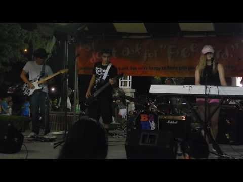Pride and Joy (cover) at the RIO concert series by Scarlet Letters