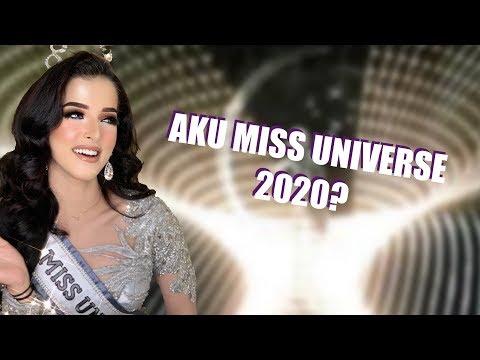 JADI MISS UNIVERSE DI RAHASIA MAKEUP MUA HITS KALI INI ! thumbnail