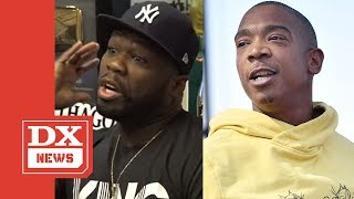 """50 Cent Disowns Tekashi 6ix9ine For Snitching & Ja Rule Says It's The """"Pot Calling The Kettle Black"""""""