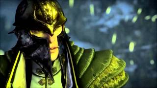 Dragon Age: Inquisition - Age of Heroes Trailer