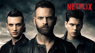 《血色羅馬》第 2 季 | 正式預告 [HD] | NETFLIX