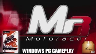 Moto Racer 3 (2001) PC Gameplay | Pättibox | FullHD