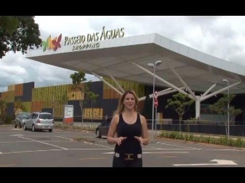 Caminhos de Goiás | Passeio das Águas