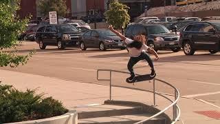 Cole Wilson Raw Street