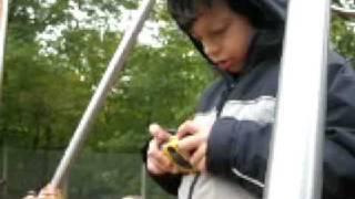 Kith & Kids film 2008