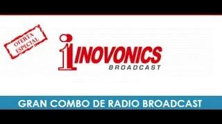 "Oferta ""Gran Combo Radio Broadcast"" - Dic 2016"