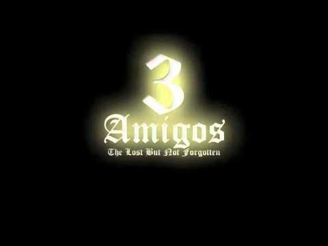 3 amigos - wat wat wat