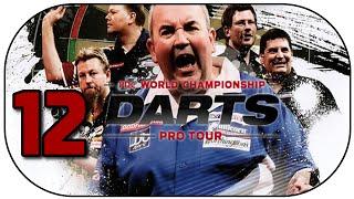 PDC World Championship Darts 2008 #12 ★ [Deutsch] Let