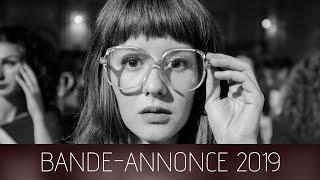 Bande-annonce 2019 / 29èmes Rencontres Cinématographiques de Salon-de-Provence