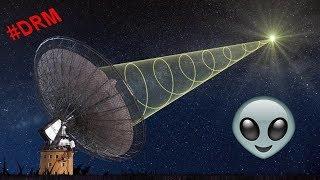 Satélite abandonado volta a funcionar e envia sinal misterioso! #DRM