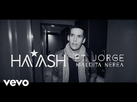 HA-ASH - Te Dejo en Libertad (Lyric Video) ft. Maldita Nerea