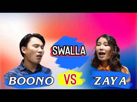 jason-derulo---swalla-(feat.-nicki-minaj-&-ty-dolla-$ign)-sing-off-(zaya-vs.-boono)