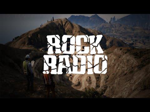 Survivor Burning Heart - GTA V - Los Santos Rock Radio