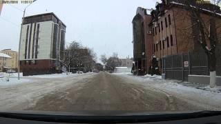 Prestigio RoadRunner 555 День  Грозный