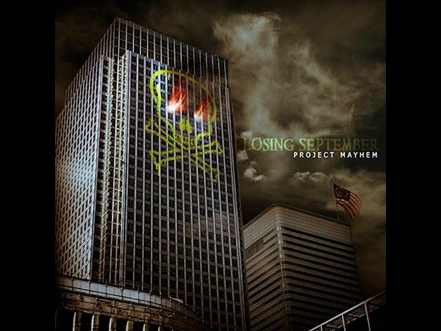Losing September - Project Mayhem (Full Album HD)