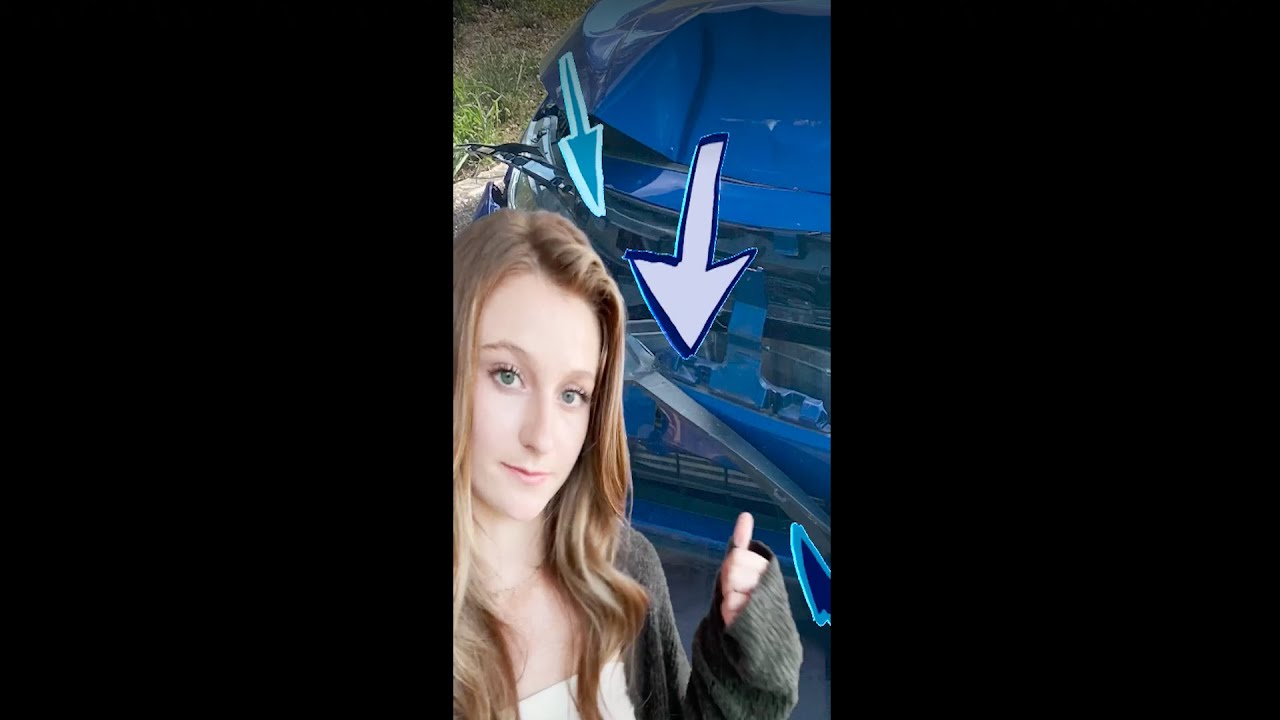 National Teen Driver Safety Week – Ella's Story