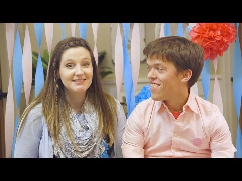 It s a boy tori and zach roloff welcome baby no 1 doovi for Does zach roloff s baby have dwarfism
