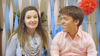 Boy or Girl? Zach and Tori Roloff Have the Answer For You! | Little People, Big World
