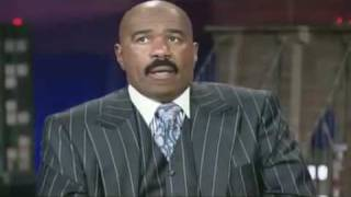 Video Emotional Steve Harvey Breaks Down While Giving A Testimony On A Christian Television Show!
