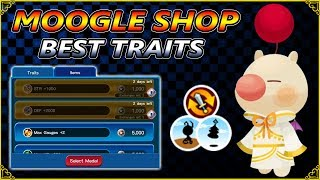 No More RNG! Moogle Shop Is Here! ~ KH Union χ[Cross]