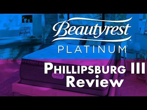 simmons beautyrest platinum trixie