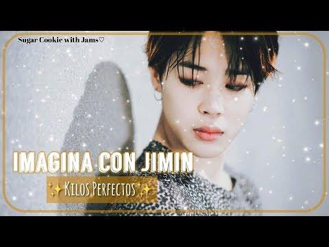 ✨Imagina con Jimin ✨ Kilos Perfectos - CAPITULO 6 - Rebeca
