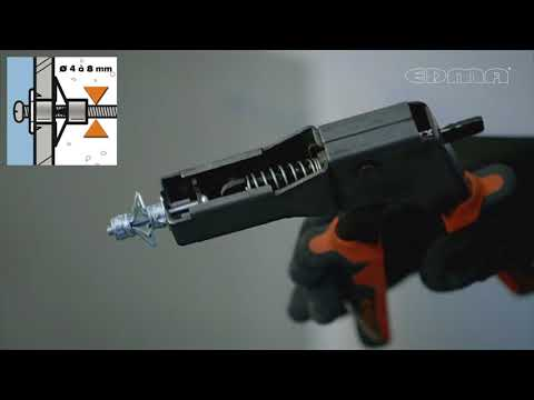 Pince Pour Chevilles Métalliques Ultra Fix Youtube