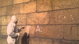 Петропавловская Крепость очистка стен от граффити(ist-spb.ru, петропавловская крепость, удаление граффити, очистка фасада, удаление копоти, гарь, сажа, коррозия,..., 2012-04-14T17:29:50.000Z)