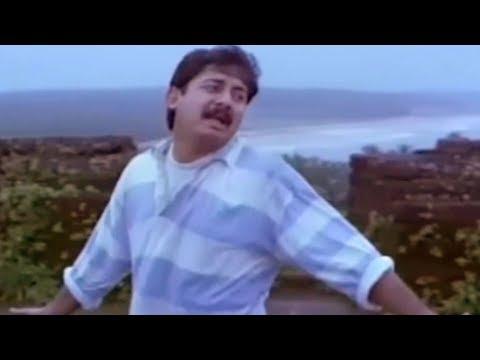 Bombay Telugu Movie Video Song - Vurike...
