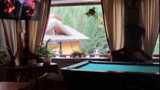 Valtournenche Hotel 2 Stelle Etoile de Neige Albergo a conduzione familiare