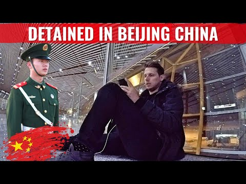 Review: My AIR CHINA DISASTER - How I was DETAINED & REFUSED into CHINA